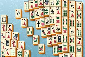 Allergrößte Mahjong