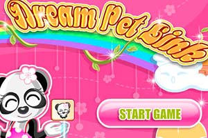 Dream Pet Link Spielen