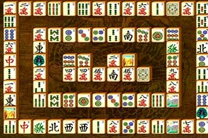 Mahjong Connect2