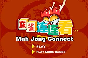 Mahjong 4 Connect