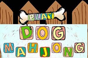 Hunde Mahjong 2