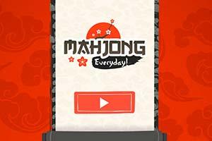 Mahjong Allergrößte