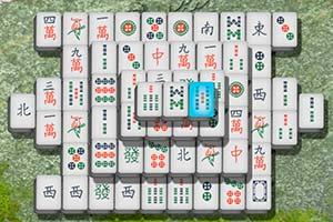 Hamburg De Mahjong