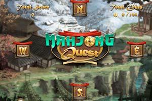 Pausenspiele Mahjong