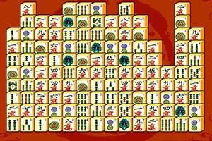 Mahjong Ketten