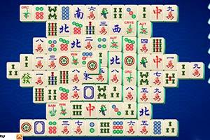 Mahjong Dynasty Vollbild