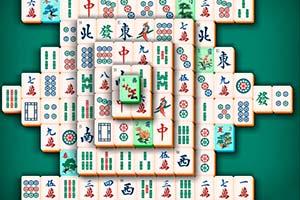 Mahjong Pausenspiele